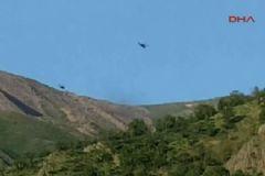 TSK'dan Çukarca'da Düşen Helikoptere İlişkin Açıklama