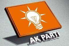 Ak Parti Başbakan Adayını Saat 13.00'te Açıklayacak