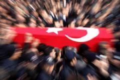 Nusaybin'den Acı Haber: 1 Şehit 8 Yaralı