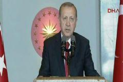 Erdoğan: Öldükten Sonra Lanet İle Anılmakta Var Rahmetle Anılmakta Var