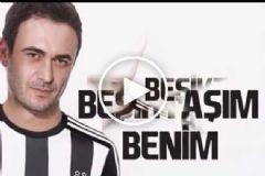 Kutsi'den Beşiktaş'a Şampiyonluk Şarkısı