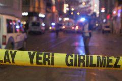 Ümraniye AK Parti Binası Yakınlarında Patlama!
