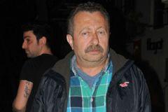 Erkan Can Gazetecilerle Gerginlik Yaşadı