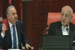 CHP'liler Meclis Genel Kurulu'nu Terk Etti