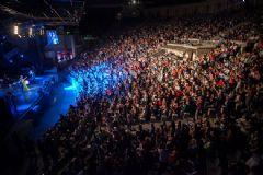 İBB'den Harbiye Açık Hava Sahnesi Açıklaması