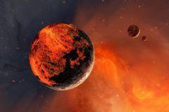 O Güne Dikkat! Mars Dünyaya En Yakın Konuma Gelecek