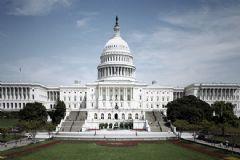 Beyaz Saray'a Silahlı Saldırı!