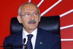Kemal Kılıçdaroğlu'ndan Berat Kandili Mesajı