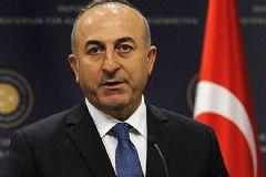 Mevlüt Çavuşoğlu: 'Milli Gelire Göre İnsani Yardım Yapan Ülkeler Arasında Türkiye İlk Sırada'