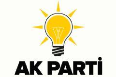 Ak Parti'de Kongre Hazırlıkları Tamam