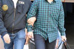 İzmir'de Paralel Yapı Operasyonunda 14 Tutuklama