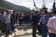 Hatay'da Balıkçı Teknesinde Patlama: 1 Asker Şehit