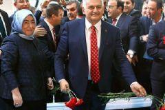 Binali Yıldırım Bin 405 Oyla Başkan Seçildi