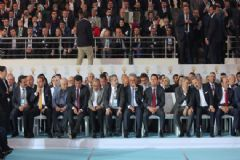 İşte AK Parti MKYK'daki 26 Yeni İsim