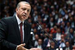 Cumhurbaşkanı Erdoğan Yıldırım'ı Tebrik Etti
