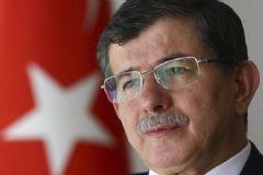 Ahmet Davutoğlu'nun İstifa Sonrası İlk İşi Bu Oldu