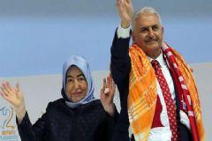 AK Parti MKYK Yıldırım Başkanlığında Toplanıyor