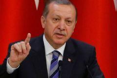 Cumhurbaşkanı Erdoğan Guardian'a Makale Yazdı