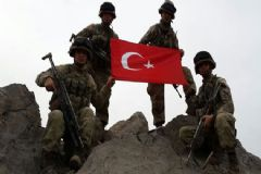 Askeri Kaynaklar Açıkladı: 7 Bin 78 PKK'lı Terörist Etkisiz Hale Getirildi
