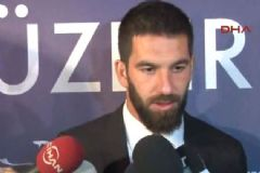 Arda Turan: Beşiktaş Hak Ederek Şampiyon Oldu