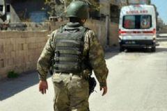 Nusaybin'de Patlama: 1'i Ağır 4 Asker Yaralı