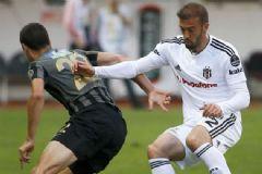Serdar Kurtuluş Beşiktaş'tan Ayrıldı
