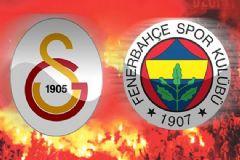 Galatasaray Fenerbahçe Derbisinin Hakemi Belli Oldu