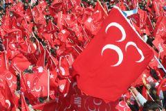 Yargıtay Onayladı MHP Olağanüstü Kurultaya Gidiyor