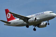 Havada Arızalanan THY Uçağında Panik