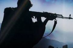 Bitlis'te Çatışma: 1 Uzman Çavuş Yaralandı
