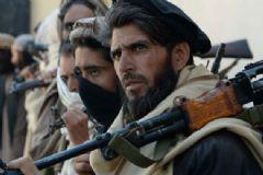 Taliban'ın Yeni Lideri Molla Haybatullah Ahundzade