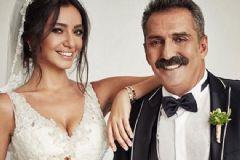Öykü Gürman'dan Boşanma Sonrası Açıklama