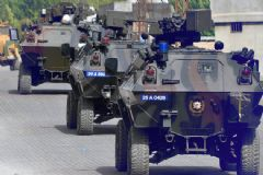Tunceli'de 11 Bölge Özel Güvenlik Bölgesi İlan Edildi