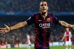 Galatasaray'a Barçalı Futbolcu Geliyor