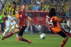 56. Ziraat Türkiye Kupası Galatasaray'ın!