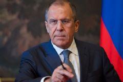 Lavrov: ABD Bize Muhaliflerin El Nusra'dan Ayrılacakları Sözünü Vermişti