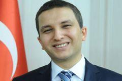 Başbakan Yıldırım'ın Özel Kalem Müdürü Abdülkerim Taş Oldu