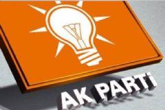 AK Parti TBMM Grubu Başkanvekilleri Belli Oldu