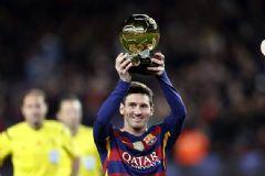 Messi'nin Başı Vergi Kaçırmaktan Dertte