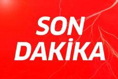Kilis'e Roketatar Mermisi Düştü