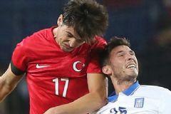 FIFA, Türkiye - Yunanistan Maçı Hakkında Kararını Verdi