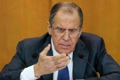 Lavrov: ABD Söz Verdi Tutmadı