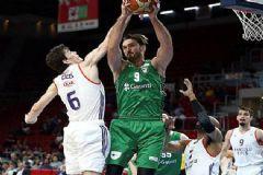 Spor Toto Basketbol Ligi'nde İlk Finalist Belli Oldu