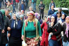 Zonguldak'taki Maden İşçileri 11'nci Günde Eyleme Son Verdi