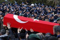 Şırnak'tan Bir Acı Haber Daha: 1 Polis Şehit