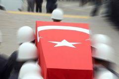 Siirt'ten Acı Haber: 1 Asker Şehit