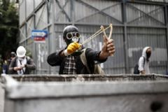 Taksim'deki Gezi Eylemlerine İzin Verilmedi