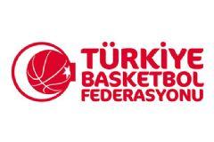 Türkiye Basketbol Federasyonu'ndan Ceza Açıklaması