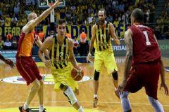Spor Toto Basketbol Ligi'nde Finalin Adı Belli Oldu