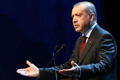Cumhurbaşkanı Erdoğan Valiler Kararnamesini İmzaladı